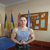 Евгений, 28  , Klobuck