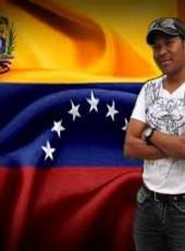 luiseduars, 44, Venezuela, Valencia