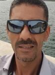 Abdelhak, 45  , Tangier
