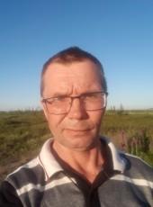 Vladimir, 46, Russia, Usinsk