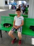 Deberdiev Khamz, 20  , Priyutovo