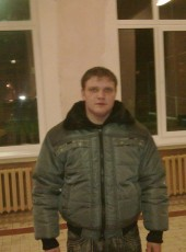Roman, 30, Russia, Novomoskovsk