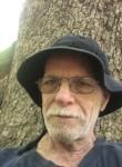carl, 68  , Washington D.C.