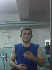 Ramazanshagov, 25, Russia, Makhachkala
