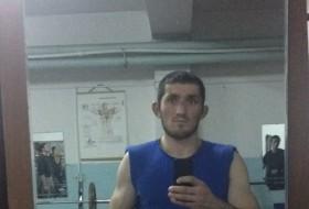 Ramazanshagov, 25 - Just Me
