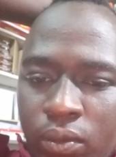 Syl, 27, Tanzania, Mbeya
