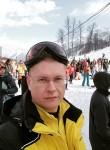 Kir, 42, Moscow