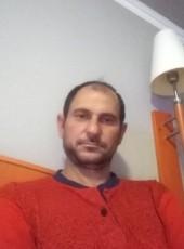 Thomas, 40, Hungary, Budapest XIII. keruelet