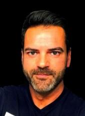 Josema, 46, Spain, Barcelona