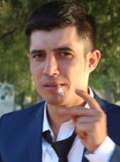 Hasen, 30, Turkey, Istanbul