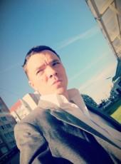 Nevskyman, 34, Russia, Saint Petersburg