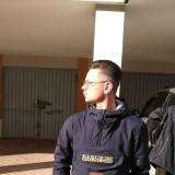 Donato, 20  , Troia