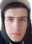Андрій, 18  , Berezhani
