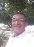 José Nildo, 57, Petrolina