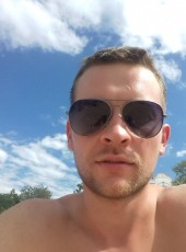 Ilya, 30, Russia, Moscow