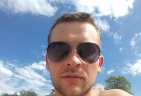 Ilya, 31 - Just Me