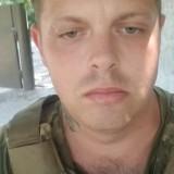 Aleksandr, 33  , Kurakhovo