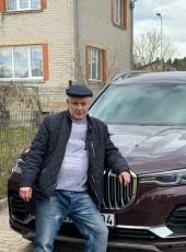 Valdis, 54, Latvia, Riga