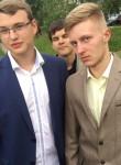Mikhail, 19, Klin