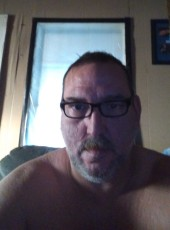 David, 50, United States of America, Russellville