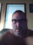 David, 50  , Russellville