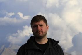 Aleksey, 35 - Just Me
