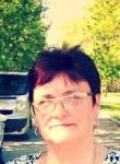 Nina Turova, 62  , Zhirnov
