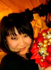 Alena, 32, Republic of Korea, Cheonan