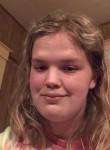 Makayla Blair , 18  , Great Bend