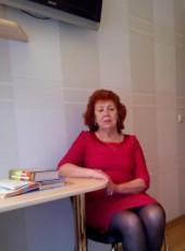 LANA DEKS, 70, Russia, Murmansk