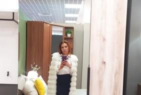 Olenka, 36 - Just Me