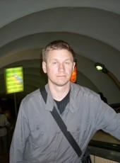 Aleksey, 49, Russia, Volkhov