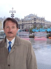 Aleksandr, 61, Russia, Ryazan