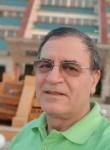 Babak , 51  , Tehran