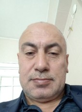 Ziver, 56, Turkey, Istanbul