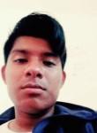 Joel, 20  , Guadalupe (Nuevo Leon)