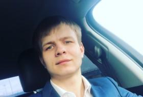 Denis, 24 - Just Me