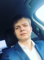 Denis, 24, Россия, Москва