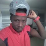 Souleymane, 18  , Rosslau