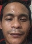 frangky, 32, Manado