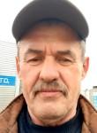 Viktor Lenktis, 59  , Omsk