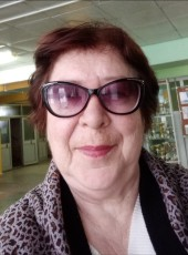Olga Kosheleva, 65, Russia, Nikolayevsk-on-Amure