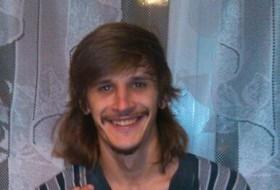 Ozzyman, 34 - Just Me