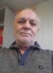 Adnan, 52, Saint Petersburg