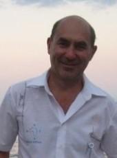 Aleks, 56, Russia, Yalta