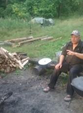 Roman, 36, Russia, Olenegorsk