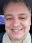 Valeriy, 43  , Omsk