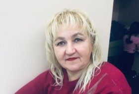 Anzhelika, 46 - Just Me