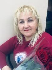 Anzhelika, 46, Russia, Krasnoyarsk