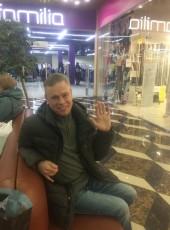 sergey, 52, Russia, Novosibirsk